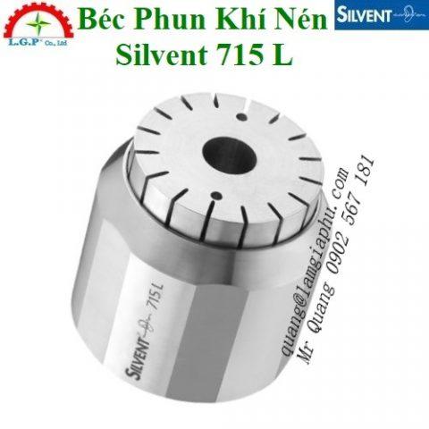 Vòi Phun Khí Silvent 715 L